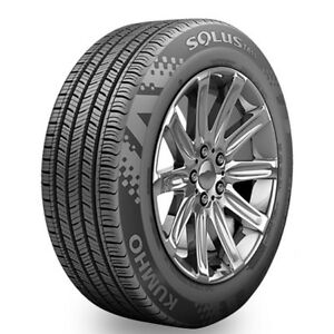 1 New Kumho Solus Ta11 All Season 195 65 15 91 T Tire 1956515