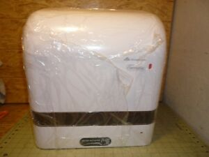 Cormatic Automatic Towel Dispenser Ads200k Out Of Box Free Shipping