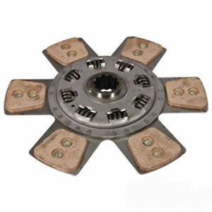 E5nn7550ca New Trans Disc For Ford New Holland Tw15 Tw20 Tw25 Tw30 Tw35