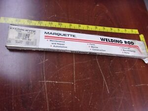 Marquette M55768 99 Nickle Welding Rod firepower 1440 0425