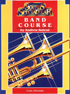 SOUNDS SPECTACULAR BAND COURSE