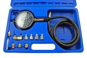Us Pro By Bergen Auto Transmission And Engine Oil Pressure Tester Tool Kit 5321