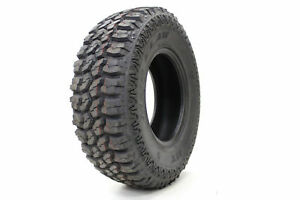 4 New Lt285 75r16 10 Ply Mud Claw Extreme M T 2857516 285 75 16 R16 Tires