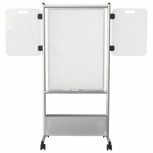 Best rite Expanding Nest Easel With Dry Erase Board White
