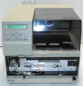 Spectrasystem As3000 Variable Loop Autosampler With Column Oven Hplc
