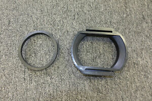 62 65 Mopar A B Body Dart Belvedere Black Door Seals 4 Door Sedan Wagon