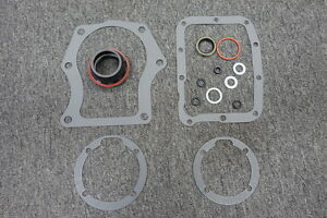 Mopar Dodge Plymouth 4 Four Speed Gasket And Seal Kit 4 Speed Transmission