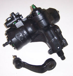 1962 1974 Mopar Dodge Plymouth Power Steering Gear Box