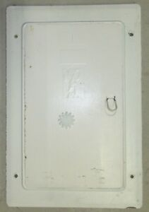 Pushmatic Panel Cover 200 Amp 28 Space Free Shipping 20