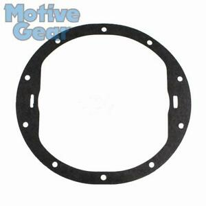 Motive Gear Differential Cover Gasket 5106 Paper For 73 09 Gm 8 2 8 5 8 625