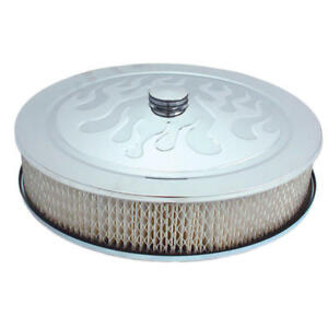 Spectre Air Cleaner Assembly 4758