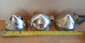 20s 30s Cowl Lights Lites Hudson Essex Vintage 1920s 1930s Ford Chevy Lot