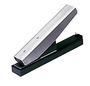 Brady People Id Card Slot Punch Stapler Style