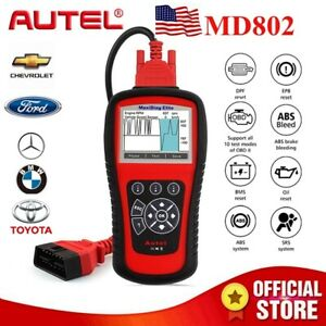Launch Cr6011 Creader Auto Diagnostic Scanner Data Stream Obd Full Functions Dtc