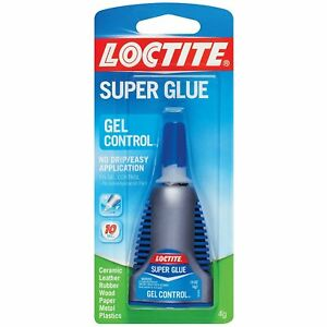 Loctite 1364076 24 Pack Sg 4g Super Glue Gel Control