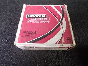 Lincoln Electric Welding Wire 035 10 Lb Spool Flux cored Nr211 Ed016354 m