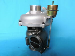 99 03 Ford 7 3l Diesel Super Duty Powerstroke Truck Gtp38 Upgrade Turbo Charger
