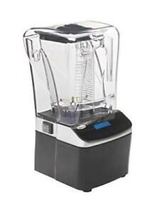 Santos San62 Commercial Heavy Duty Brushless Blender