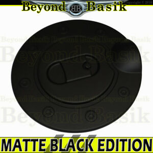 2004 2005 2006 2007 2008 Ford F150 F 150 Matte Black Fuel Gas Door Cover Overlay