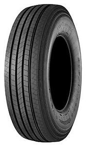 2 New Gt Radial Gt279 11 R22 5 Tires R 22 5 11225