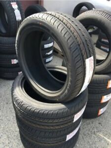 2 New Antares Ingens A1 225 45r17 Tires 45r 17 225 45 17