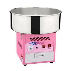 Vortex Cotton Candy Machine Commercial Floss Maker Electric