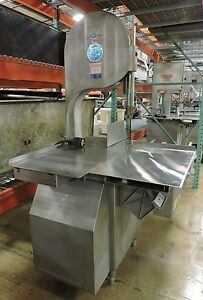 Biro 3334 16 Food Processing Commercial Deli Meat Band Saw