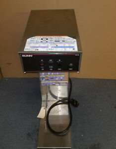 Bunn Ic3 Iced Coffee Maker Brewer Machine Commercial Restaurant Ice Tea Ic 3