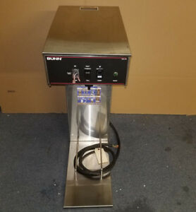Bunn Ic3 Iced Tea Maker Brewer Machine Commercial Restaurant Ice Coffee Ic 3