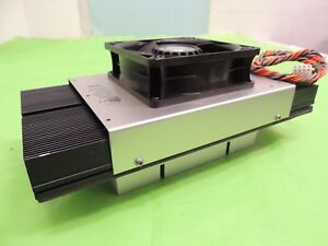 New Thermo Laird Aa Powercool Thermoelectric Heatsink 100w 24v Peltier Cooler