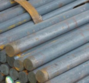 Cold Roll Steel Round Bar Alloy 1018 1 3 8 X 72