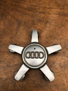 2013 Audi Q7 Tdi Diesel Premium Wheel Center Cap Oem