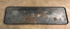 Logan Mdl 200 Lathe Pan 16 X 54 Excellent Cond Free Shipping