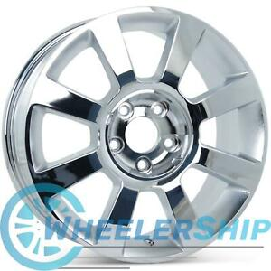 New 17 X 7 5 Alloy Replacement Wheel For Lincoln Mkz 2007 2008 2009 Rim 3629