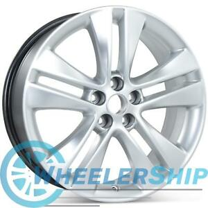 New 18 X 7 5 Wheel For Chevrolet Cruze 2011 2012 2013 2014 2015 2016 Rim 5477