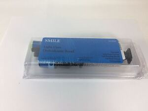 Smile Orthodontic Composite Vlc Adhesive 2 Syringes