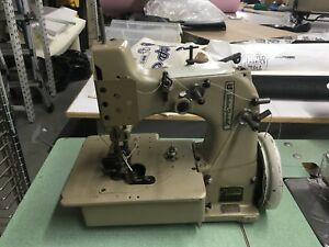 Union Special Serging Serger Sewing Machine 81200 Az