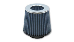 Vibrant Performance open Funnel High Performance Air Filter 2 5 1921c