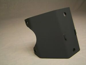 Allis Chalmers Ib Seat Support