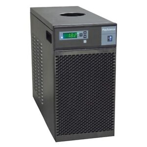 Polyscience Ls51mx1a110c Benchtop Recirculating Chiller 20 To 40 c 750w 12