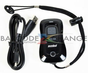 Motorola Symbol Cs3070 sr10007ww 1d Bluetooth Barcode Scanner Ios Android Wp8