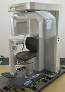 Vatech E woo Master 3d Cbct Dental X ray Machine 14333