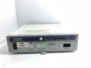 Karl Storz Tricam Sl 20222120 Endoscopy Camera Controller Processor