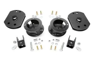Rough Country 2 5 Dodge Leveling Kit 14 19 Ram 2500 30200