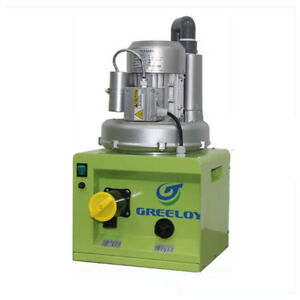 Greeloy Dental Suction Unit Vacuum Pump Gs 01 Jy