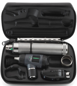 3 5 V Diagnostic Set 11720 Opthalmoscope 23810 Otoscope 71000 c Handle Hc