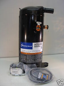 New Copeland Scroll Air Conditioning Compressor Zr54k5e pfv 800 R22 407c