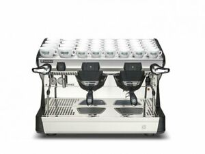 Rancilio Classe 7s Semi automatic 2 Group Commercial Espresso Machine
