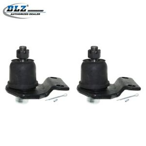 For 1974 1980 Ford Pinto New Suspension Front Left And Right Lower Ball Joint