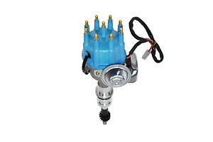Sbf Ford Small Block 289 302 R2r Distributor Ready 2 Run